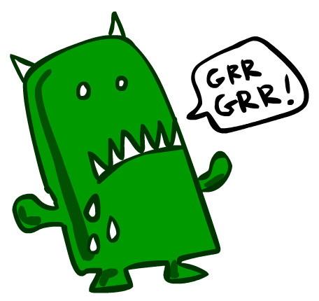 green_monster
