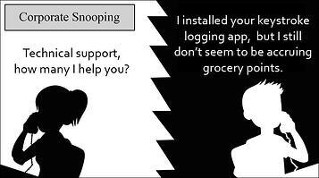 Snooping2