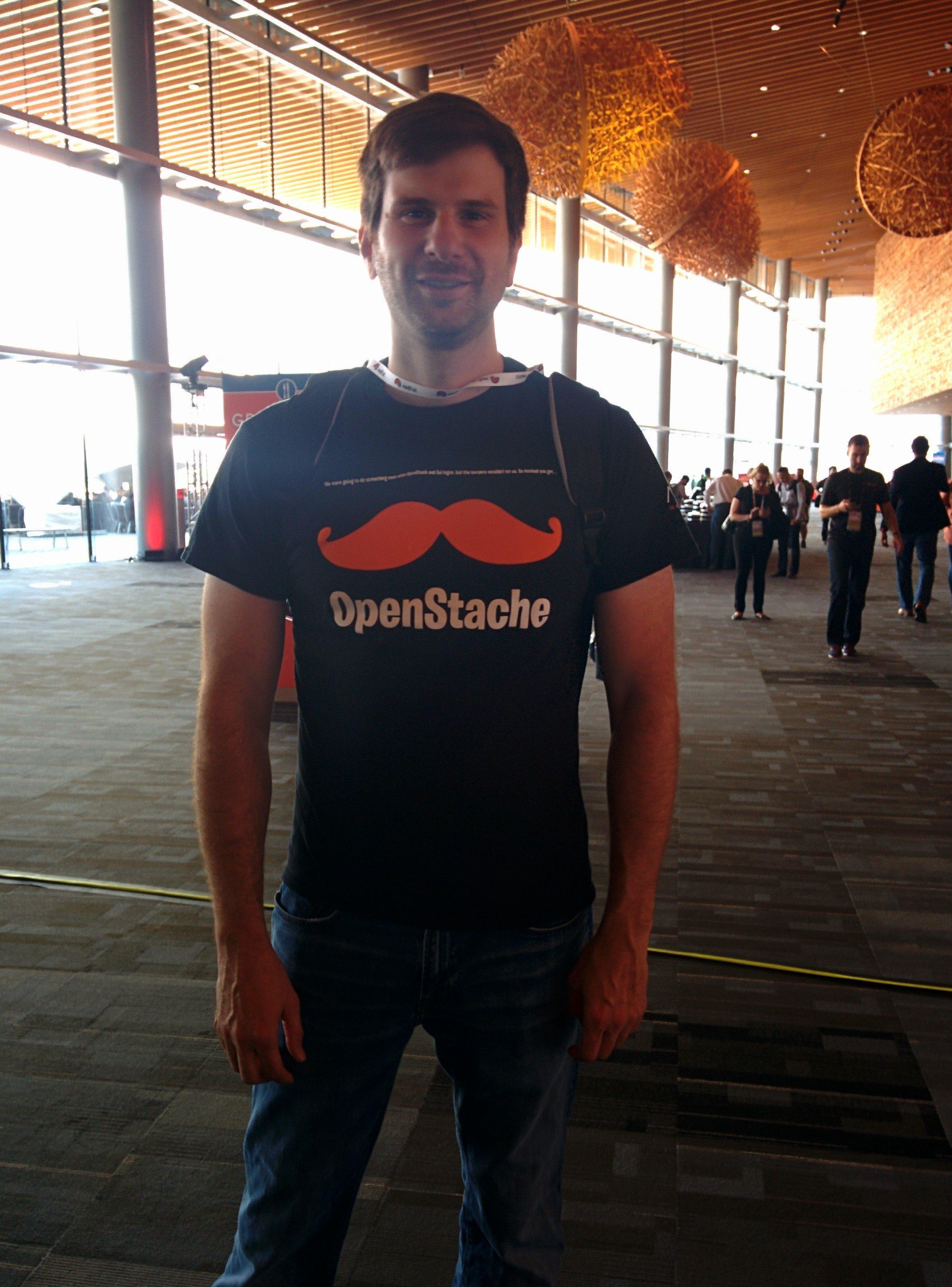 OpenStack_Summit_2015_Avi_Networks_Shirt